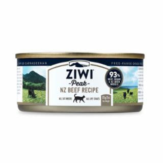 ZiwiPeak NZ Beef Canned Cat Food