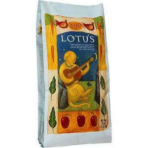 LOTUS® Wholesome Chicken Recipe Dry Dog Food