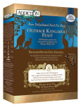 ADDICTION Raw Dehydrated Grain Free Outback Kangaroo Feast for Dogs
