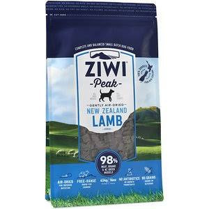 ZIWIPEAK™ Daily Dog Air Dried Lamb Cuisine Dry Food