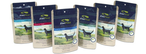 ZIWIPEAK™ Good Cat Treats