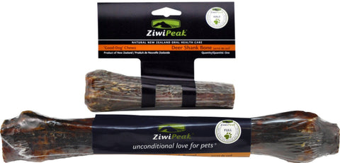 ZIWIPEAK™ Good Dog Chews Deer Shank Bone