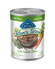 BLUE® Blue's Stew® Irish Lamb Stew for Adult Dogs
