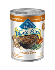 BLUE® Blue's Stew® Hunter's Stew for Adult Dogs