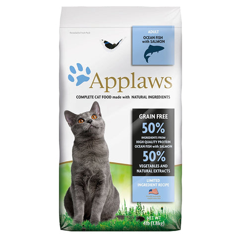 Applaws Ocean Fish with Salmon Grain Free for Cats