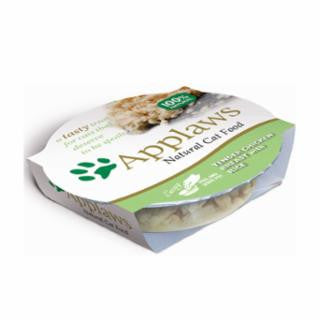 Applaws Natural Cat Food Tender Chicken with Rice