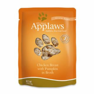 Applaws Additive Free Cat Food Pouches