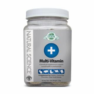 Oxbow Natural Science Multi‑Vitamin Supplement