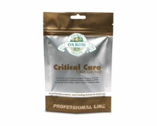 Oxbow Critical Care Fine Grind Pet Supplement