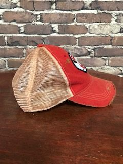 Summer Days Double Plays trucker hat - NEW