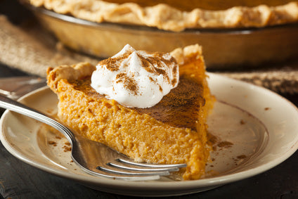 kentucky Sweet Potato Pie