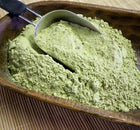 Barley Grass Powder from Glenbrook Farms Herbs and Such