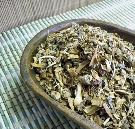 Black Haw Bark from America's favorite herb shop, Glenbrook Farms Herbs