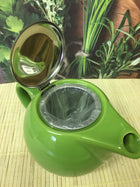 Key Lime Clipper 2 cup Teapot