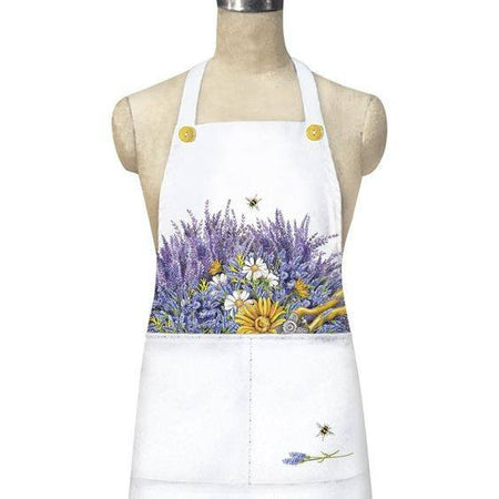 lavender apron from glenbrookfarm.com gift section