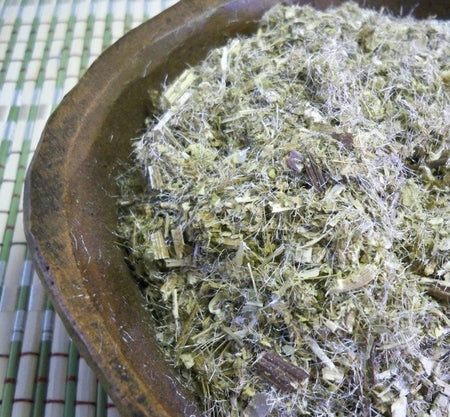 blessed thistle dried