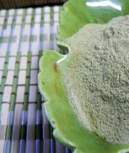 Broccoli Powder from Glenbrook Farms Herbs