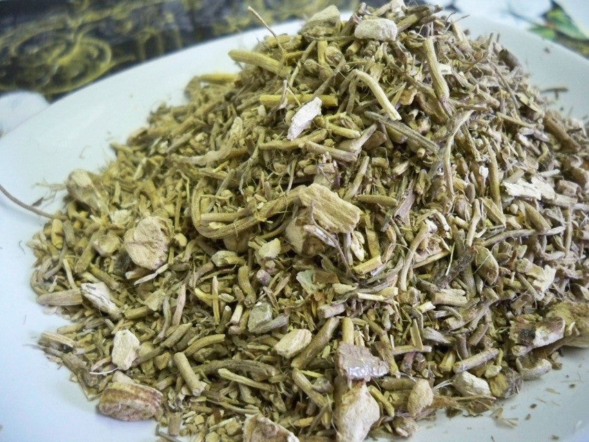 Calamus root (acorus calamus) from Glenbroook Farms Herbs