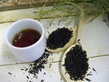 Keemun Tea from Glenbrook Farms Herbs and Such