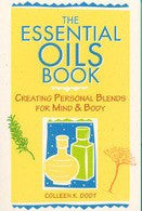 Essential Oils Book at www.glenbrookfarm.com