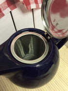 Clipper Teapot Royal Blue