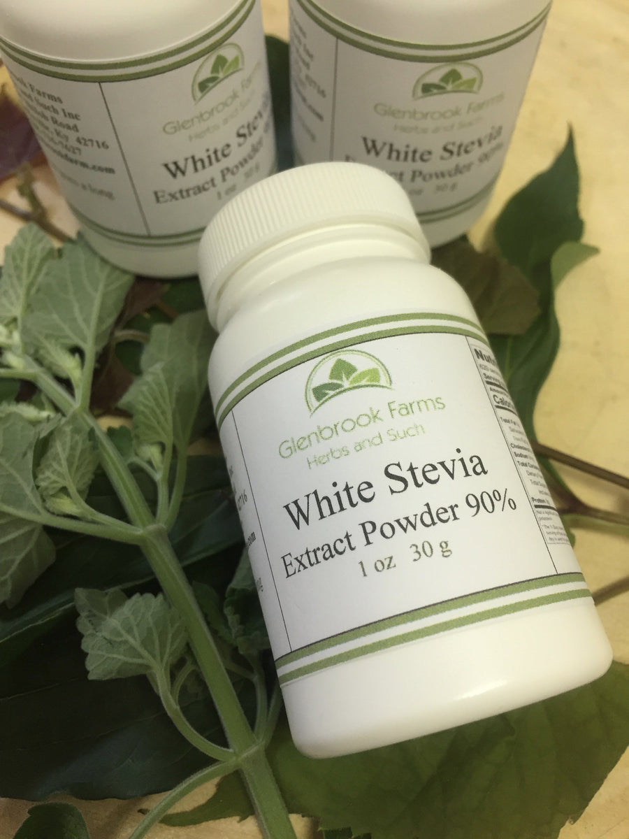 Stevia White Extract Powder 85%