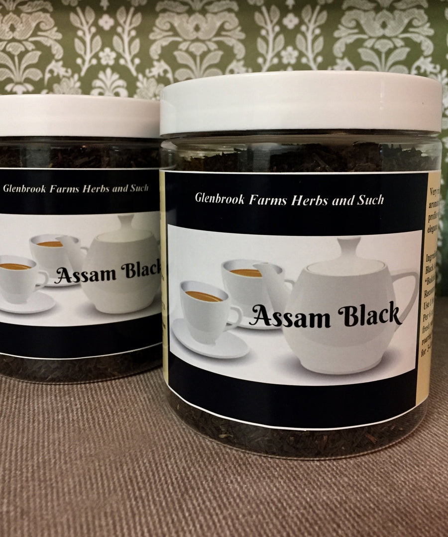 Assam Black Tea TGFOP 1