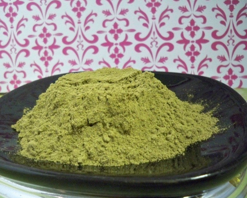 Gymnema Sylvestris Powder From Glenbrook Farms Herbs