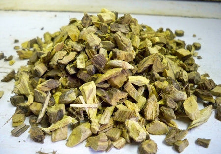 Licorice Root (glycyrrhiza glabra) from Glenbrook Farms