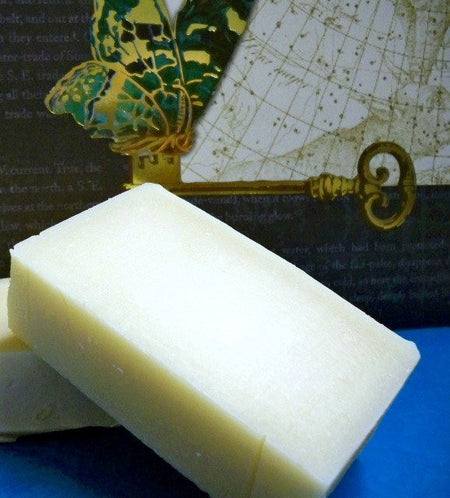 Moonlight Soap made with Goats Milk from glenbrookfarm.com