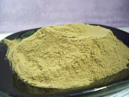 Pygeum Bark Powder from Glenbrook Farms Herbs and Such