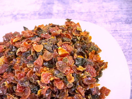 Rose Hip Tea from www.glenbrookfarm.com
