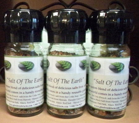 Salt of the Earth from www.glenbrookfarm.com
