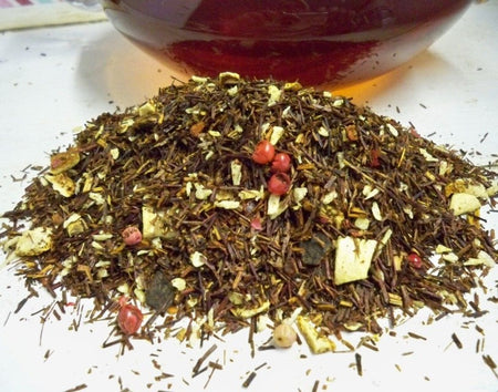 South of the Border Rooibos Tea