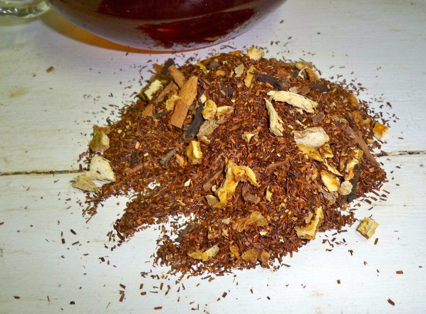 Spicy Rooibos from glenbrookfarm.com