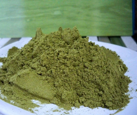 Watercress Powder (nasturtium officinale)