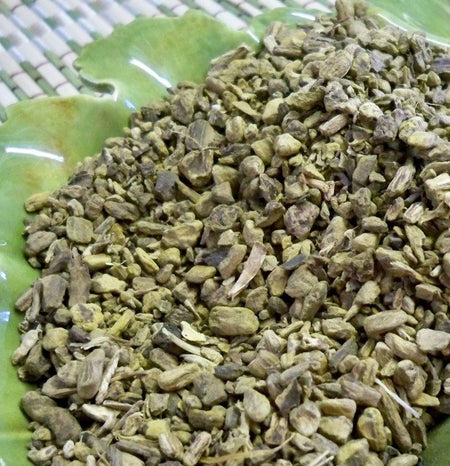 Yellow dock root from www.glenbrookfarm.com