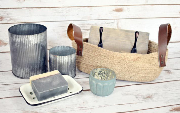 Farmhouse Accessories Box (Starter)