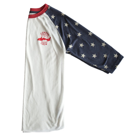 4th of July Special Edition Baseball Shirt