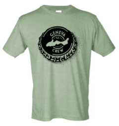 Green Beer Cap Special Edition T-Shirt