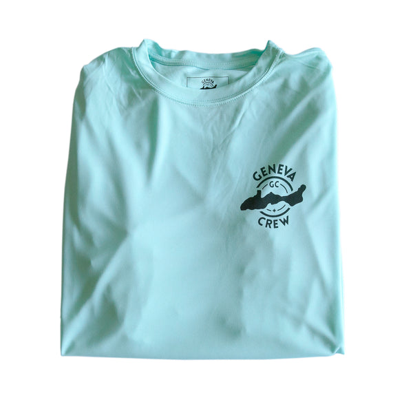 Seagrass Long-Sleeved Water Shirt