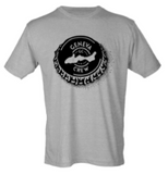 Grey Beer Cap Special Edition T-Shirt