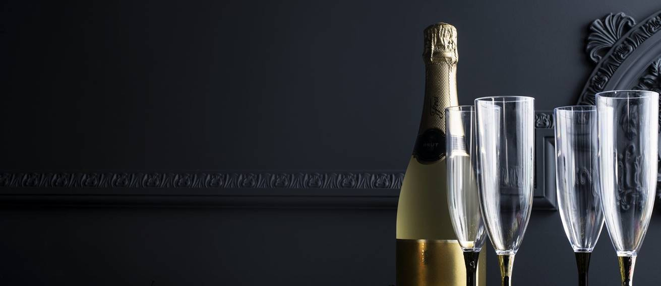 Our champagnes listed in prestigious events