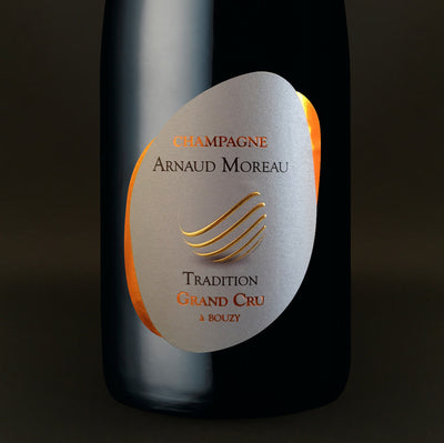 Champagne Arnaud Moreau: Tradition