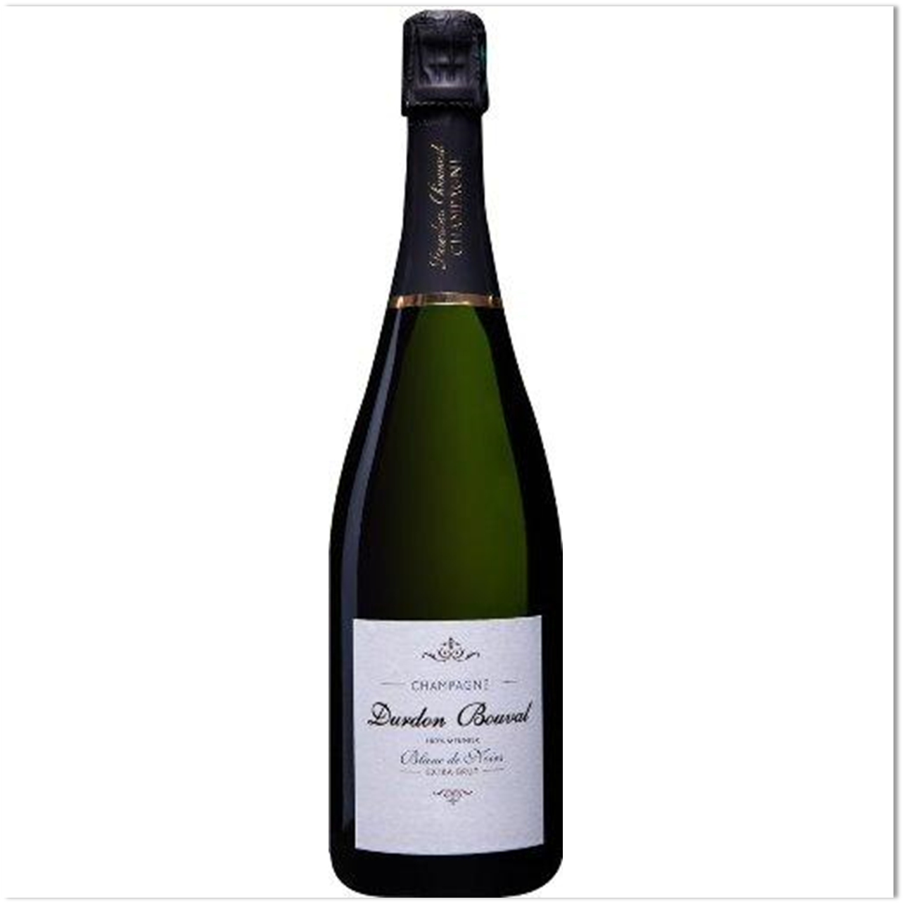 CHAMPAGNE REMY BERTIN Blanc de Noirs Extra-Brut
