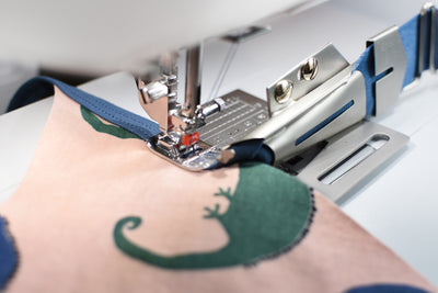 Online sewing school