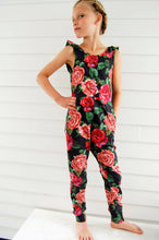 Victoria dress & jumpsuit