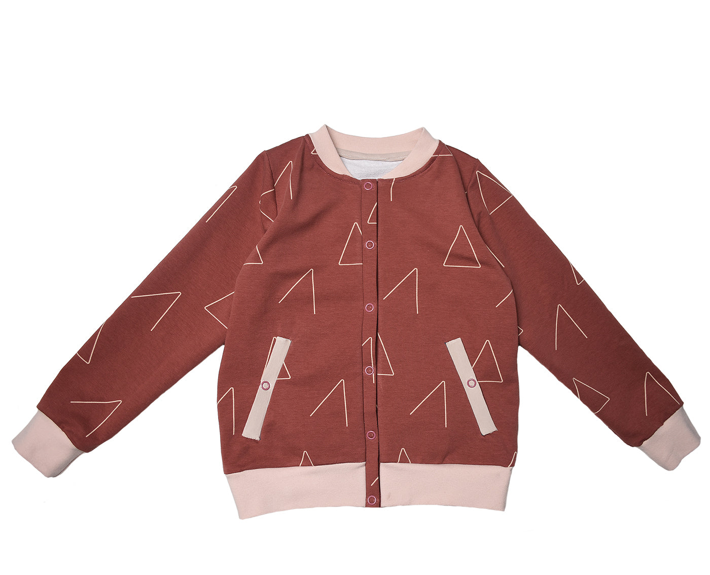Billy & Betty bomber jacket
