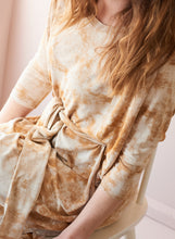 Emma blouse & dress