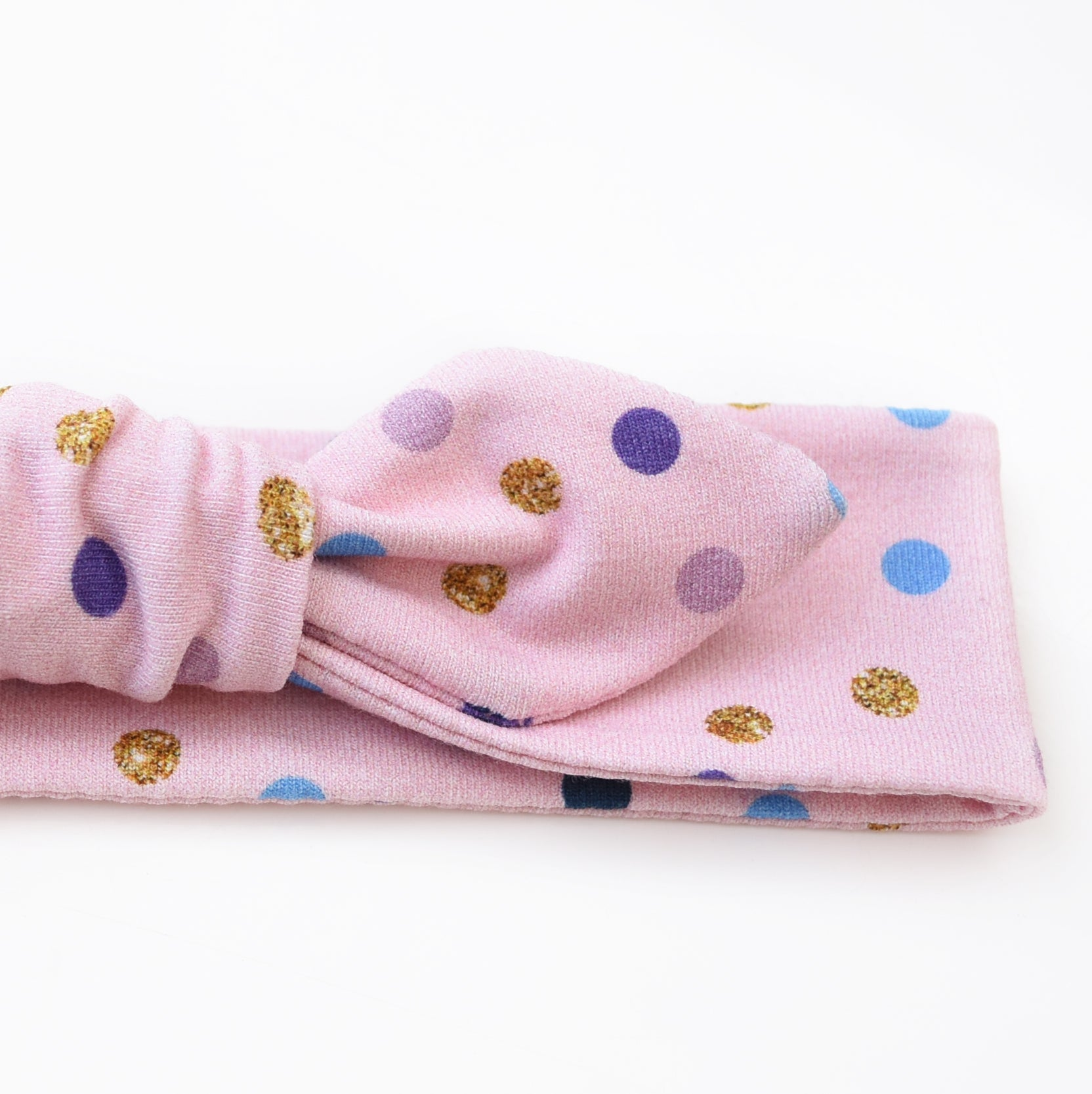 Stella headband - printed (English)